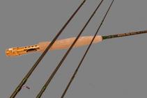 HG Fly Rods